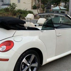 Thuê xe cưới Volkswagen mui trần